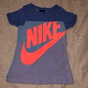 *Toddler* Dress/Long t-shirt